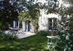 Hôtel La Jumellière - Loge & Broc-1