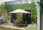 Location vacances Six-Fours-les-Plages - Holiday home Chemin de Lombard-4