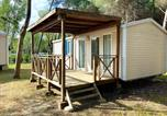 Villages vacances Galzignano Terme - Spina Camping Village-3