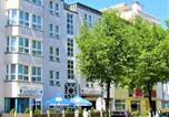 Hôtel Biergarten - Hotel Amenity
