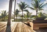 Location vacances Itacaré - Ka Bru River Villa-2