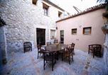 Location vacances Lloret de Vistalegre - Villa Sa Barcella-3