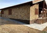Location vacances Camarasa - Casa Miralcel-4
