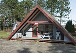 Location vacances Ebeltoft - Two-Bedroom Holiday home in Ebeltoft 3-1