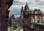 Hôtel Glasgow - Carlton George Hotel-1