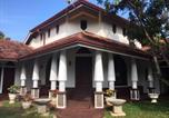 Location vacances Negombo - Olideb Gedara-1