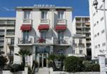 Hôtel Saint-Laurent-du-Var - Hotel Flots d'Azur-3