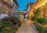 Location vacances Lijiang - Lijiang Sunshine Nali Inn-1