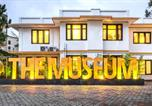 Hôtel Népal - The Museum-2