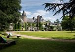 Hôtel Candé-sur-Beuvron - Domaine des Hauts de Loire-3