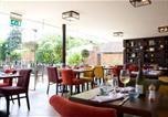 Hôtel Woking - The Talbot Inn-4