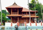 Location vacances Alleppey - Eko Stay - Riveria Villa-1