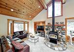 Location vacances Kings Beach - New Listing! Lake Tahoe Treasure W/ Hot Tub Home-1