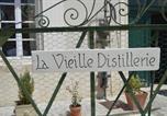 Hôtel Montendre - La Vieille Distillerie-3