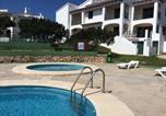 Location vacances Cala en Forcat - Apartamentos Biniforcat Cb-1