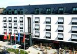 Hôtel Baunatal - Hotel Schweizer Hof-1