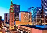 Hôtel Denver - The Westin Denver Downtown-2