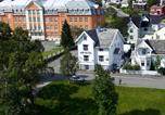 Hôtel Norvège - Ami Hotel-1