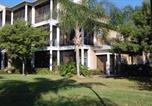 Hôtel Davenport - Bahama Bay Resort-1