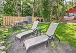 Location vacances Duluth - Lakefront Home with Views, Fire Pit and Outdoor Fun!-2