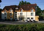 Hôtel Riesa - Hotel Knorre