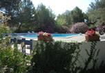 Location vacances Saintes-Maries-de-la-Mer - Manade Cavallini - Mas de Pioch-1
