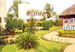 Hôtel Togo - Hotel Ganiela-1