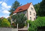 Location vacances Bad Schandau - Ferienwohnungen Matthes-4