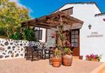Villages vacances Province de Las Palmas - Finca La Fuentecilla-2