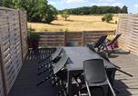 Location vacances Thénac - Logement toit terrasse-1