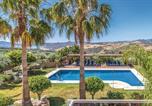 Location vacances Alfarnate - Holiday Home Periana - 03-2