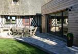 Location vacances Manneville-la-Raoult - Gîtes la Conterie-2