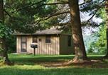 Location vacances Cincinnati - Hueston Woods Lodge and Conference Center-1