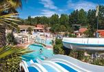 Camping avec Piscine Valras-Plage - Camping Vagues-3