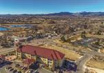 Hôtel Fort Collins - La Quinta Inn & Suites Loveland-4