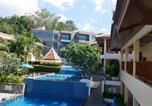 Hôtel Karon - Baan Yuree Resort & Spa-2