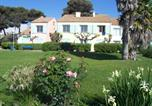 Villages vacances Leucate - Village Club Thalassa-4
