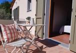 Location vacances  Province de Pistoia - Agriturismo Fonteregia-2