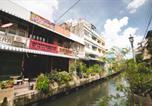 Location vacances Bangkok - Poppy House Bangkok Old town-2