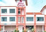 Hôtel Sepang - Oyo 698 Hotel Sepang at Dengkil-3