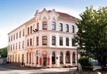 Location vacances Ruhla - Ferienwohnung im Zentrum von Eisenach-2