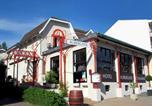 Hôtel Lac de l' Uby - Aubergade-1