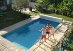 Location vacances Oraison - Villa avec piscine Forcalquier-1