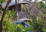 Location vacances San Juan del Sur - Casa arbol-1