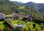 Location vacances Lourdes - Ferme Arboucau-2