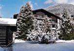 Location vacances Bad Kleinkirchheim - Apartment Therme-1