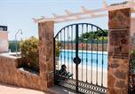 Location vacances Les Iles Canaries - Villa Santa Ana-2