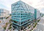 Hôtel Incheon - Howard Johnson by Wyndham Incheon Airport-2