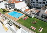 Location vacances Albufeira - Apartments in Old Town-2