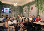 Hôtel Thaïlande - Ytour Bangkok Partyhostel-2